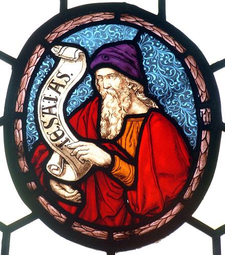 Jesaja1